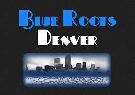 Blue Roots Denver logo