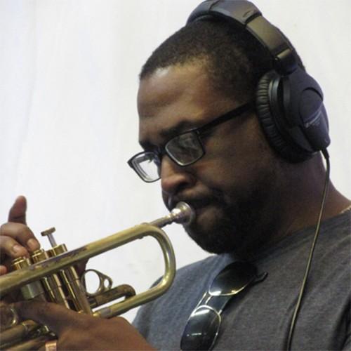 Adisa Nickerson - 3rd Trumpet