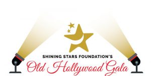 Shining Stars Foundation Old Hollywood Gala