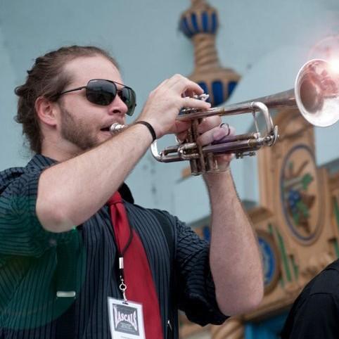 Ryan Jordan - Trumpet